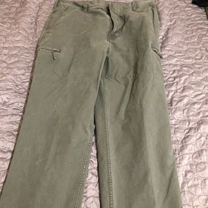 Dockers Pacific Collection Crossover Cargo pants
